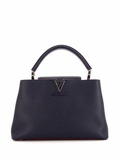 Louis Vuitton сумка Capucines MM 2019-го года