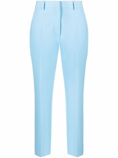 MSGM прямые брюки