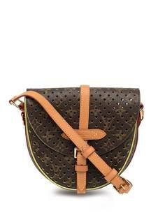 Louis Vuitton сумка на плечо Shantilly PM 2011-го года с монограммой