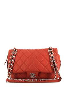 Chanel Pre-Owned сумка на плечо Timeless 2016-го года