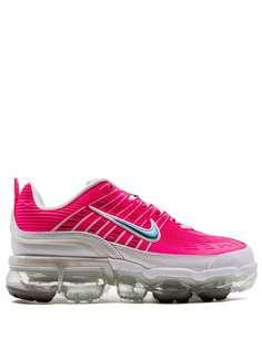 Nike кроссовки Air VaporMax 360 Hyper Pink