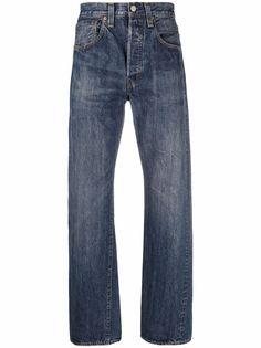 Levis: Made & Crafted прямые джинсы 501 1947