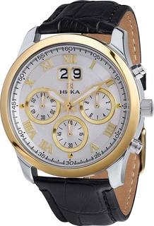 Мужские часы в коллекции Ego Мужские часы Ника 1398.0.39.11B Nika