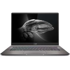 Ноутбук для бизнеса MSI Creator Z16 A11UE-024RU Creator Z16 A11UE-024RU