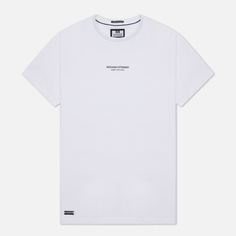 Мужская футболка Weekend Offender WO AW21, цвет белый, размер XXL