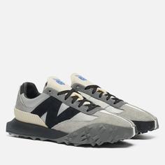 Мужские кроссовки New Balance XC-72, цвет серый, размер 42.5 EU