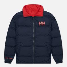 Мужской пуховик Helly Hansen HH Urban Reversible, цвет синий, размер S