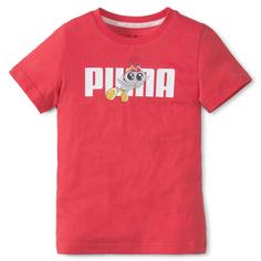 Детская футболка LIL Puma