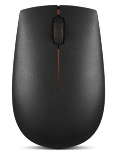 Мышь Lenovo 300 Wireless USB GX30M86878