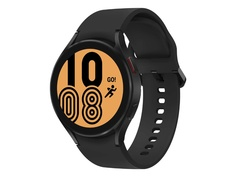 Умные часы Samsung Galaxy Watch 4 44mm Black SM-R870NZKACIS Выгодный набор + серт. 200Р!!!