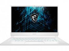 Ноутбук MSI Stealth 15M A11UEK-083RU 9S7-156312-083 (Intel Core i7 11375H 3.3Ghz/16384Mb/512Gb SSD/nvidia GeForce RTX 3060 6144Mb/Wi-Fi/Bluetooth/Cam/15.6/1920x1080/Windows 10 64-bit)