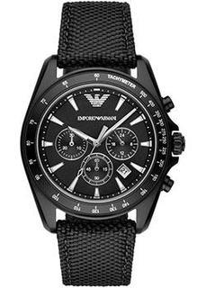 fashion наручные мужские часы Emporio armani AR6131. Коллекция Sport