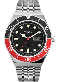мужские часы Timex TW2U83400. Коллекция M79 Automatic
