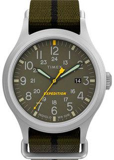 мужские часы Timex TW2V07700. Коллекция Expedition Sierra