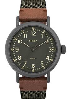 мужские часы Timex TW2U89700. Коллекция Standard