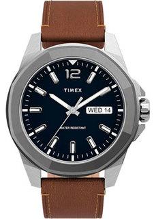 мужские часы Timex TW2U15000. Коллекция Essex Avenue