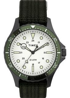 мужские часы Timex TW2T75500. Коллекция Navi XL