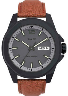 мужские часы Timex TW2U82200. Коллекция Essex Avenue