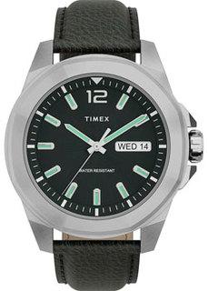 мужские часы Timex TW2U82000. Коллекция Essex Avenue