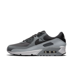 Мужские кроссовки Nike Air Max 90 - Черный