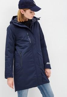 Куртка утепленная Helly Hansen W ADORE INS RAIN COAT