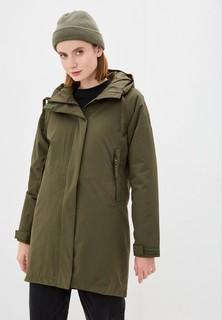 Куртка утепленная Helly Hansen W MONO MATERIAL INS RAIN COAT