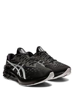Черные кроссовки Asics Running Novablast 2-Черный цвет
