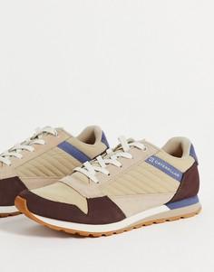 Бежевые кроссовки для бега Cat Footwear Ventura-Разноцветный Caterpillar