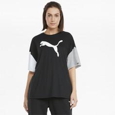 Футболка Modern Sports Women's Fashion Tee Puma