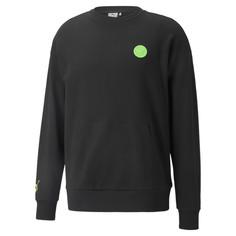 Толстовка PUMA x SANTA CRUZ Crew Sweater