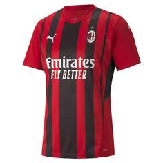 Футболка AC Milan Home Replica Mens Jersey Puma