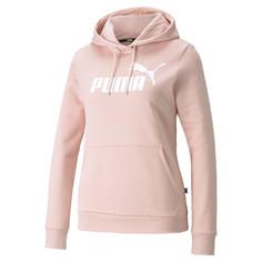 Толстовка Essentials Logo FL Womens Hoodie Puma