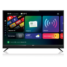 """Телевизор BBK 55LEX-8361/UTS2C, Салют ТВ, 55"""", Ultra HD 4K"""