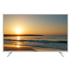 "Телевизор POLARLINE 65PU51TC-SM, 65"", Ultra HD 4K"