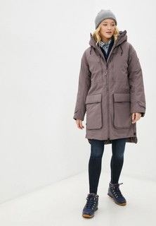 Куртка утепленная Helly Hansen W MAUD PARKA