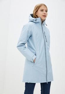 Куртка утепленная Helly Hansen W LONG BELFAST WINTER JACKET