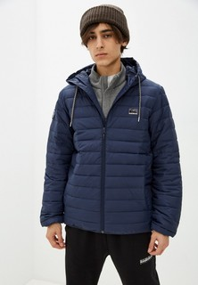Куртка утепленная Quiksilver SCALY HOOD M JCKT BYJ0