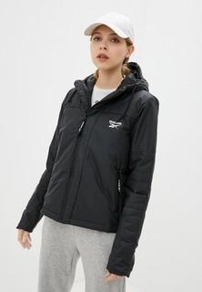 Куртка утепленная Reebok OW TW+GRPHN PAD JCKT