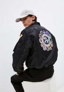 Куртка утепленная Alpha Industries APOLLO MA-1