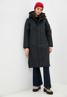 Куртка утепленная Alpha Industries SIERRA PRIMALOFT PARKA W