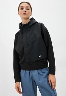 Куртка Reebok TS THERMO. GRAPHENE FZ