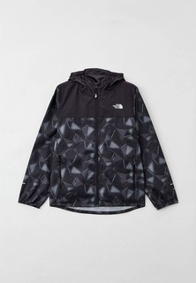 Куртка The North Face B REACT WIND JKT