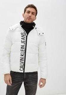 Куртка утепленная Calvin Klein Jeans