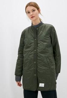 Куртка утепленная Alpha Industries LONG QUILTED LINER W