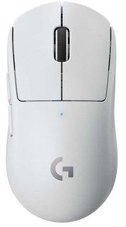 Мышь Logitech Pro X Superlight (белый)