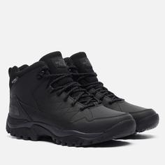 Мужские ботинки The North Face Storm Strike 2 Waterproof, цвет чёрный, размер 41 EU
