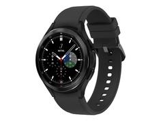 Умные часы Samsung Galaxy Watch 4 Classic 46mm Black SM-R890NZKACIS Выгодный набор + серт. 200Р!!!