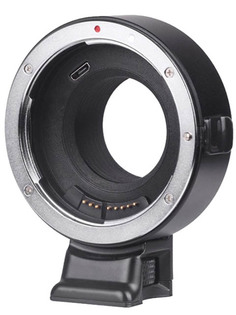 Кольцо Viltrox Адаптер EF-FX1 для объектива Canon EF/EF-S на X-Mount 14794