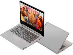 Ноутбук Lenovo IdeaPad 3 14ITL05 81X7007YRK (Intel Pentium Gold 7505 2.0GHz/8192Mb/256Gb SSD/Intel HD Graphics/Wi-Fi/Bluetooth/Cam/14/1920x1080/DOS)