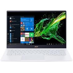 Ноутбук Acer Swift 5 SF514-54-59U1 White (NX.AHHER.002)